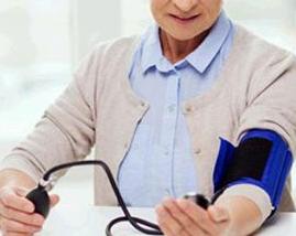 高血压注意事项以及保养