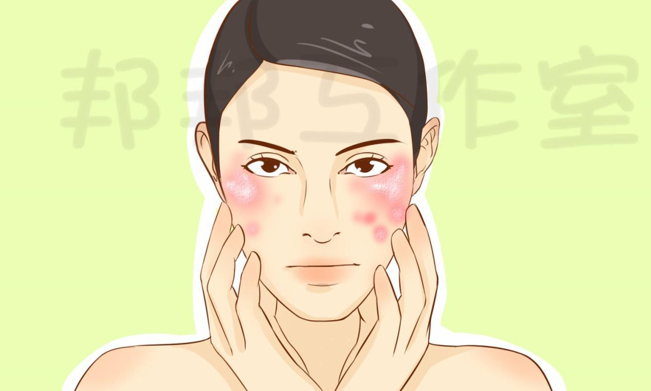 为什么换季的时候,皮肤过敏及过敏性鼻炎会发生 春风拂过,过敏星人该怎么办?