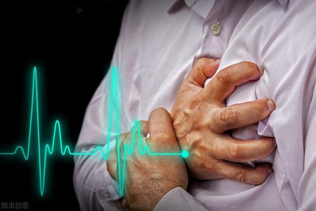 脉压差增大,脑梗心梗易上身!想预防牢记这3点,血管通畅血压降