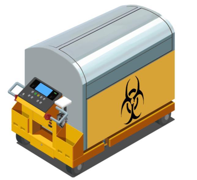 加强医疗废物管理的几点思考
