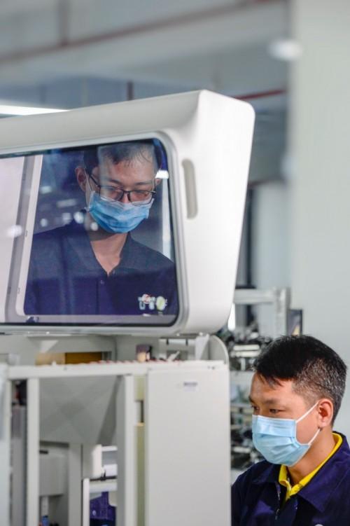 2020中国(东莞)国际医疗防疫展及论坛将在19-20日举办