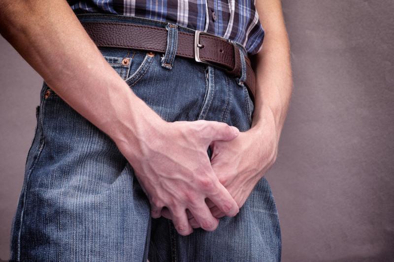 前列腺炎可能造成早泄!爱廷玖(达泊西汀)帮你药到病除