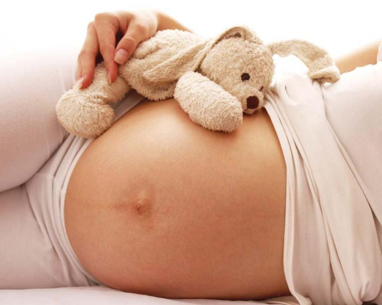 怀孕初期腿会酸痛吗