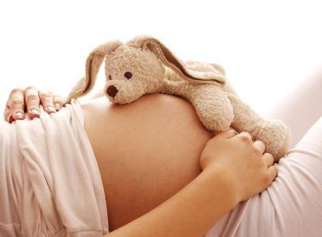 孕妇大腿根疼是怎么回事