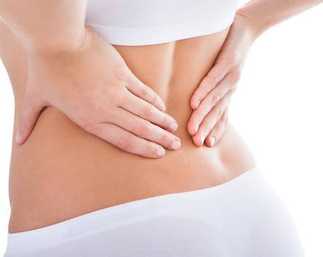腰背疼痛是什么原因女性应该注意