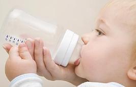 婴幼儿缺钙吃什么好
