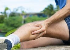 老年缺钙的临床表现