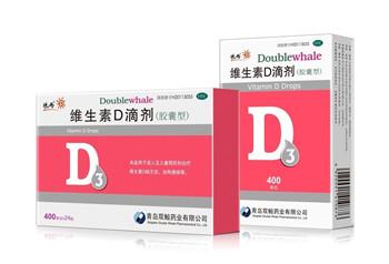 单独补悦而维生素D滴剂可不可以,你了解多少?
