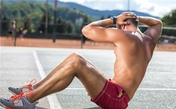 男人运动抗衰老的方法有哪几种
