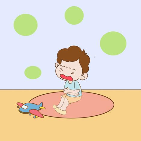 两岁宝宝积食怎么办?健脾是关键!