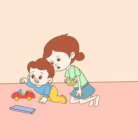 小孩为什么不爱吃饭?这样的家长要反省
