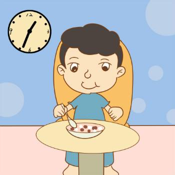 小儿脾胃不和吃什么食物?这些很有帮助