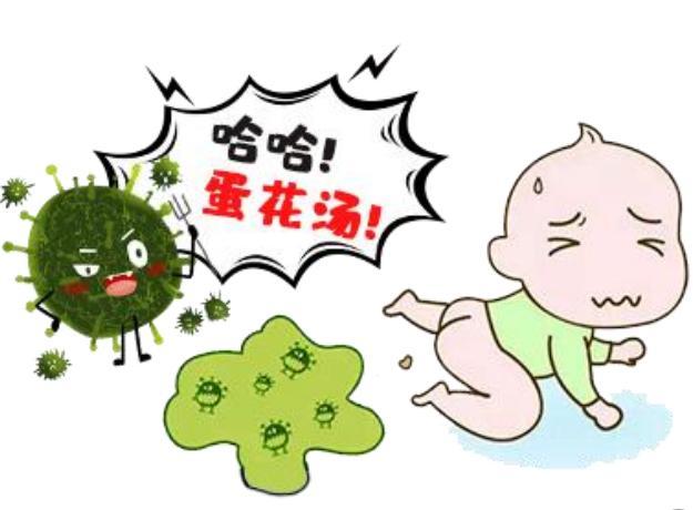 当国庆出游遇上宝宝秋季腹泻,秋季腹泻的治疗方法有什么?
